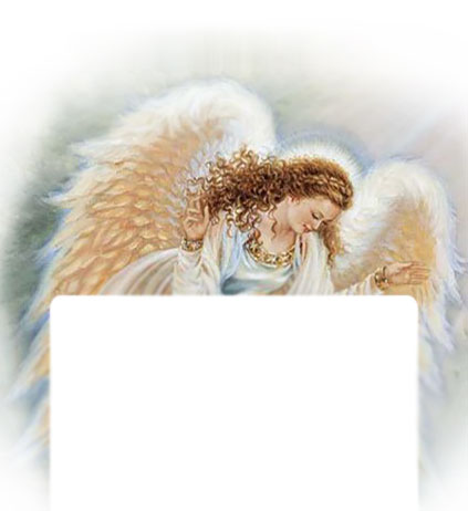Who is your guardian angel? - The Seventh Angel Book